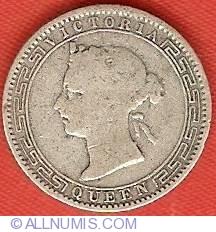 Imaginea #1 a 25 Cents 1900