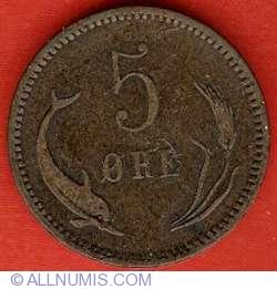 5 Ore 1874