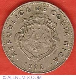 Image #1 of 25 Centimos 1972