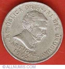 Image #1 of 20 Centesimos 1965