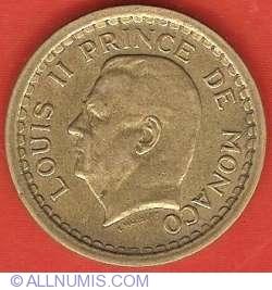 Imaginea #1 a 2 Francs 1945