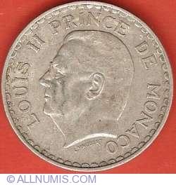 Imaginea #1 a 5 Francs 1945