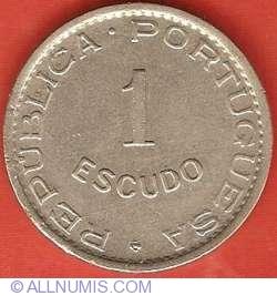 Image #2 of 1 Escudo 1950