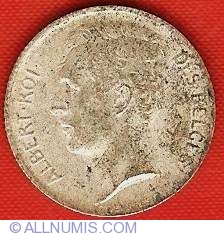 Image #1 of 50 Centimes 1914 French