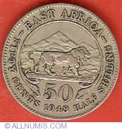 Image #2 of 50 Cents 1948