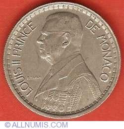 Imaginea #1 a 10 Francs 1946