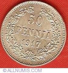 Image #2 of 50 Penniä 1917
