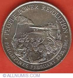 Imaginea #1 a 10 Piso 1988 - Revolutia Puterii Poporului