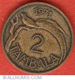 Imaginea #2 a 2 Tambala 1971