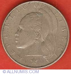 Image #1 of 50 Cents 1966