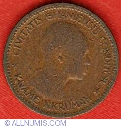 Image #1 of 1 Penny 1958