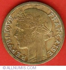 Imaginea #1 a 1 Franc 1944