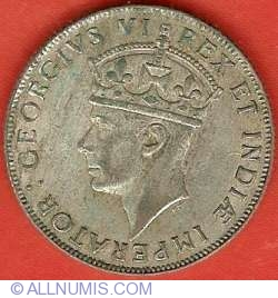 Image #1 of 1 Shilling 1941