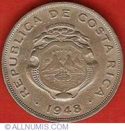 Imaginea #1 a 50 Centimos 1948