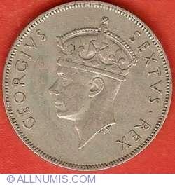 Image #1 of 1 Shilling 1948