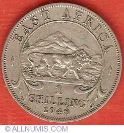 Image #2 of 1 Shilling 1948