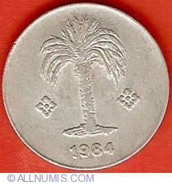 Image #2 of 10 Centimes 1984