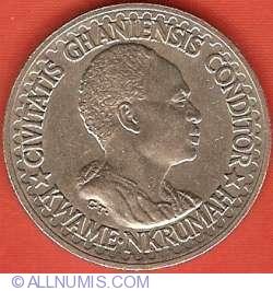 Image #1 of 25 pesewas 1965