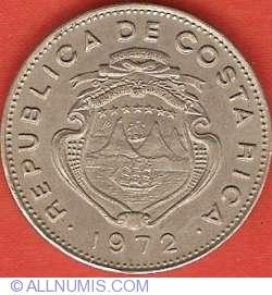 Image #1 of 50 Centimos 1972