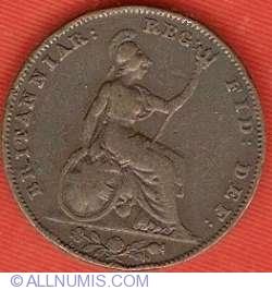Imaginea #1 a Farthing 1841