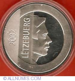 Image #1 of 25 Euro 2002 - European Court System