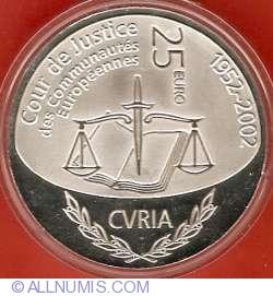 Image #2 of 25 Euro 2002 - Sistemul European al Curtii de Justitie