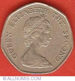 Imaginea #1 a 20 Pence 1982