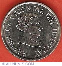 Image #1 of 50 Centesimos 1994