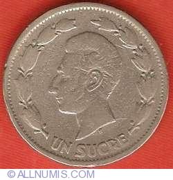 Imaginea #2 a 1 Sucre 1937