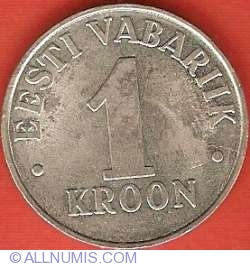 Image #2 of 1 Kroon 1993