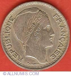 Image #1 of 50 Francs 1949