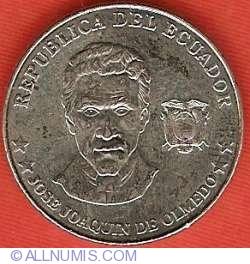 Imaginea #1 a 25 centavos 2000