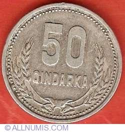 Imaginea #2 a 50 Qindarka 1988