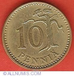 Image #2 of 10 Pennia 1964