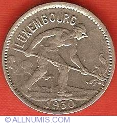 Image #1 of 50 Centimes 1930