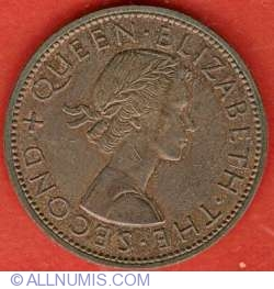 Image #1 of 1 Penny 1964