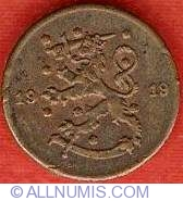 Image #1 of 1 Penni 1919