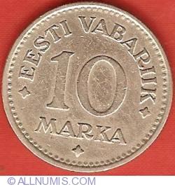 10 Marka 1925