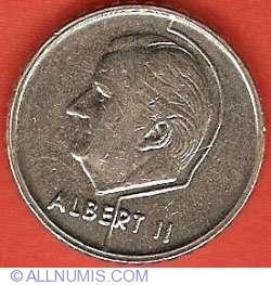 Image #1 of 50 Francs 1994 (Belgie)