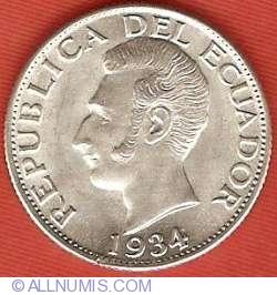Imaginea #1 a 1 Sucre 1934
