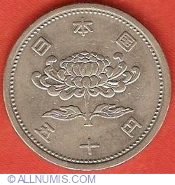 Image #1 of 50 Yen 1955