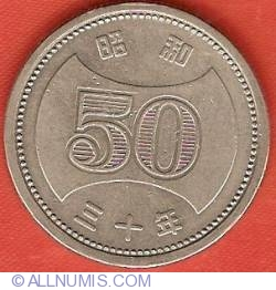 Image #2 of 50 Yen 1955