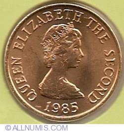 Imaginea #1 a 1 Penny 1985