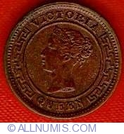 Imaginea #1 a 1/4 Cent 1901