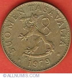 Image #1 of 50 Pennia 1979