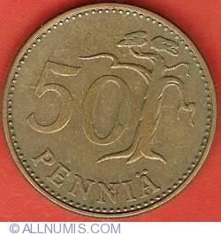Image #2 of 50 Pennia 1979