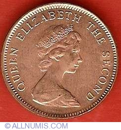 Image #2 of 1 Penny 1998