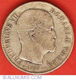 Image #1 of 16 Rigsmontskilling 1858