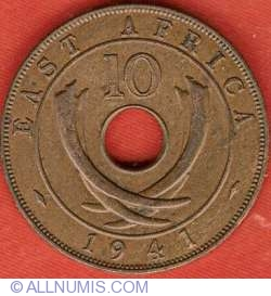 Image #2 of 10 Cents 1941
