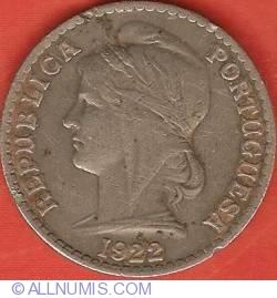 Image #1 of 50 Centavos 1922